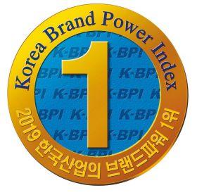 교촌치킨, '한국산업의 브랜드파워' 4년 연속 1위