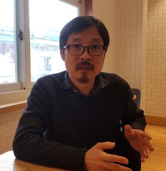 이종민 외국인이주노동운동협의회 운영위원장