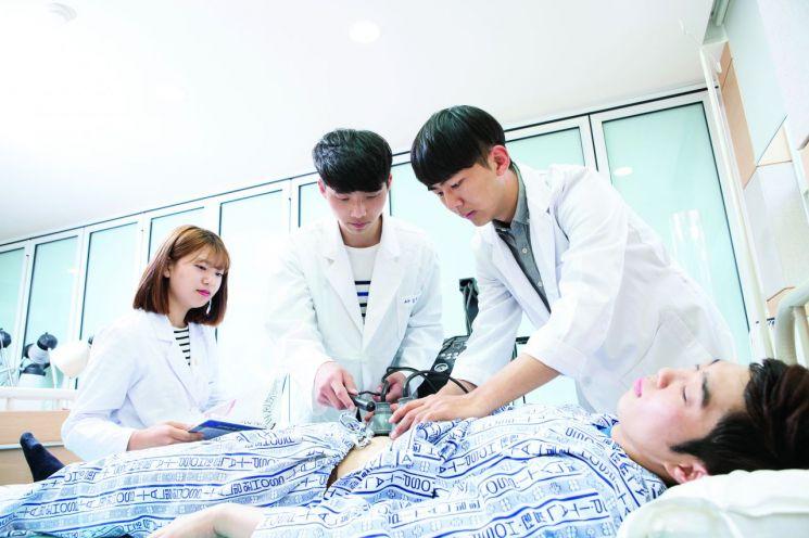 경복대 '물리치료사' 국가시험 100%합격…전국 1위