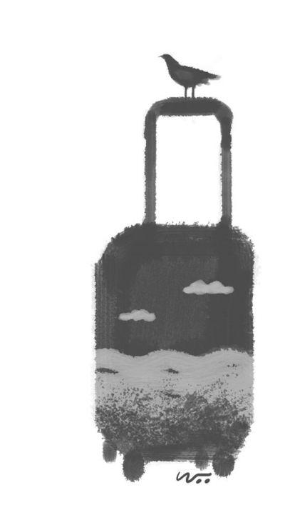 [오후 한 詩]트렁크/임헤라