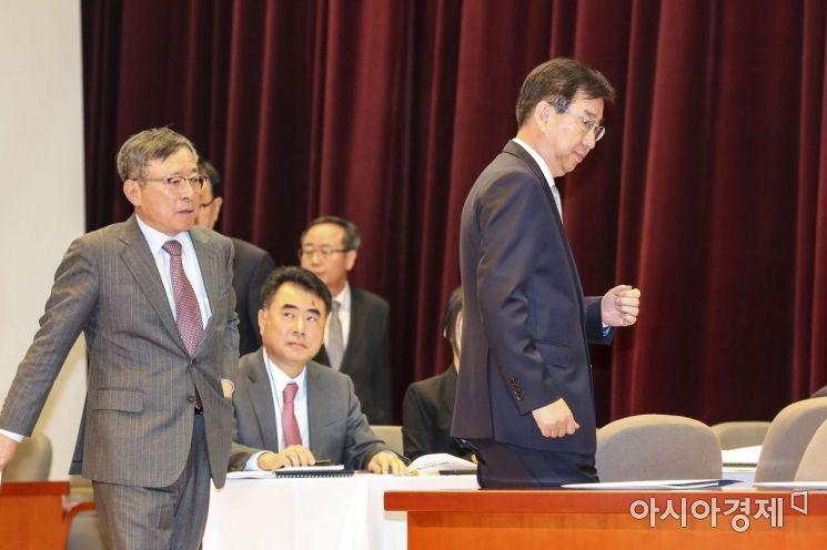[포토]현대차 주주총회 개최