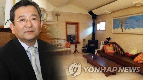 """'김학의 동영상' 최초 입수자 """"동영상 등장 남성 더 있어"""""""