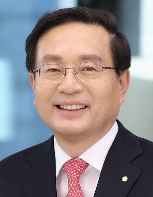 손태승 우리금융지주 회장 겸 우리은행장
