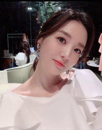 김소영 전 MBC 아나운서 / 사진=김소영 인스타그램 캡처