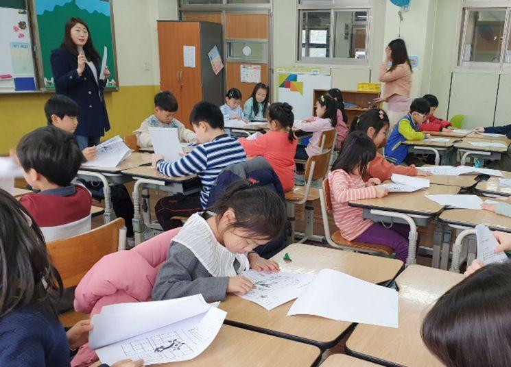 인구절벽 대비 해법?...도봉구 '학교로 찾아가는 인구교육'