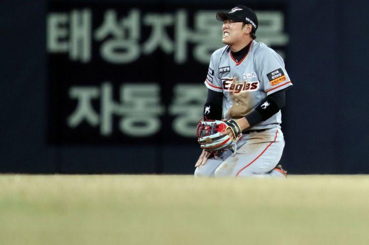 한화 이글스 하주석/사진=연합뉴스