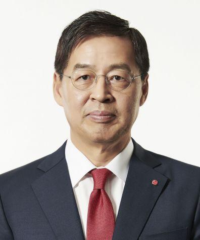 ▲신학철 LG화학 대표이사 부회장