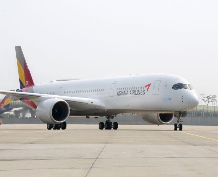 아시아나항공, 2Q 영업손실 1241억원…적자전환