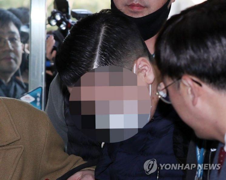 '마약 혐의'로 기소된 SK그룹 창업주 손자 최모씨 [사진=연합뉴스]