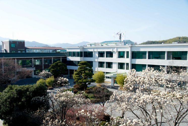 담양군, 대나무축제 기간 '기상기후사진전' 개최