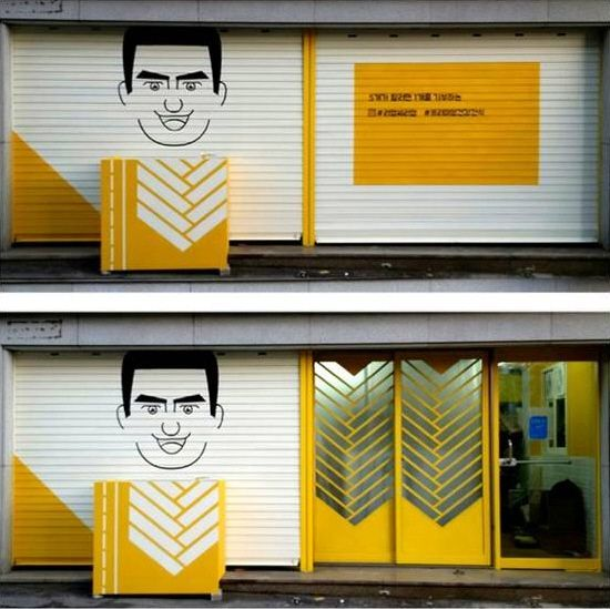 서울시, 청년예술가·소상공인 함께하는 가게 디자인 개선 사업 시행