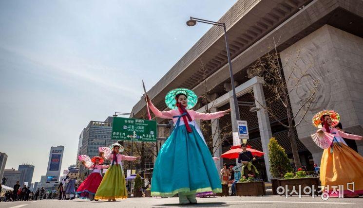 [포토]한국의 美