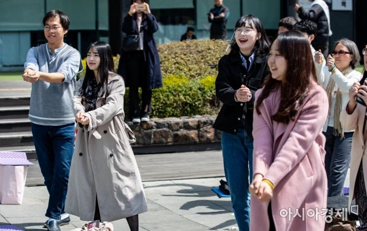 [포토] 북미 정상회담 합의파기 규탄 집회