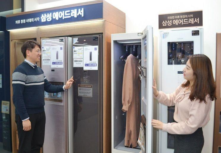 전자랜드, 1Q 공기청정기 판매량 12%↑