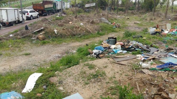 경기도, 개발제한구역 주민지원사업 71건 국비 신청