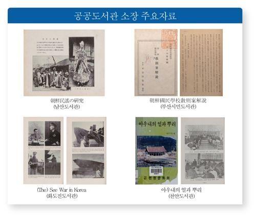 국립중앙도서관, 지역 향토 및 귀중 자료 디지털화