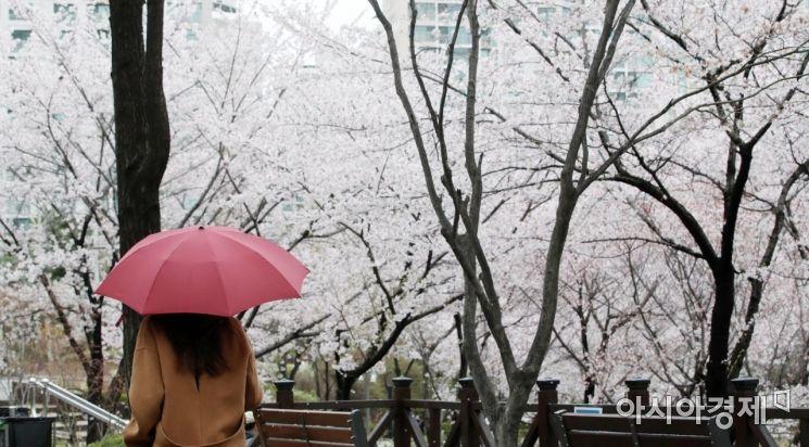 [날씨]오후부터 비…짙은 안개 유의