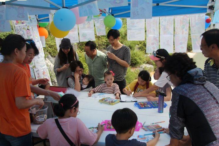 벚꽃 나들이, 마무리도 송파에서!... '성내천 축제' 개최