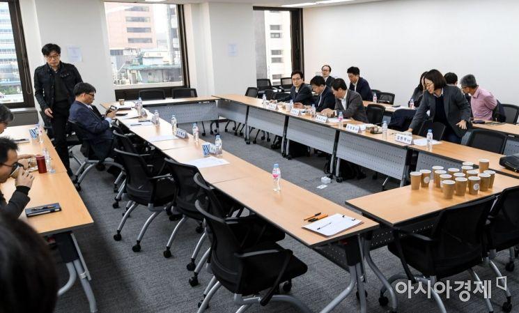 [포토]ILO 논의 나선 노사관계위원회