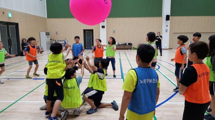 노원구, 아동·청소년 비만예방위해 선도적 역할 나섰다