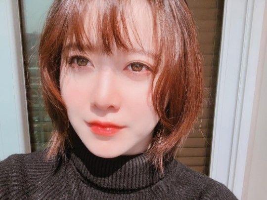 구혜선 인스타그램