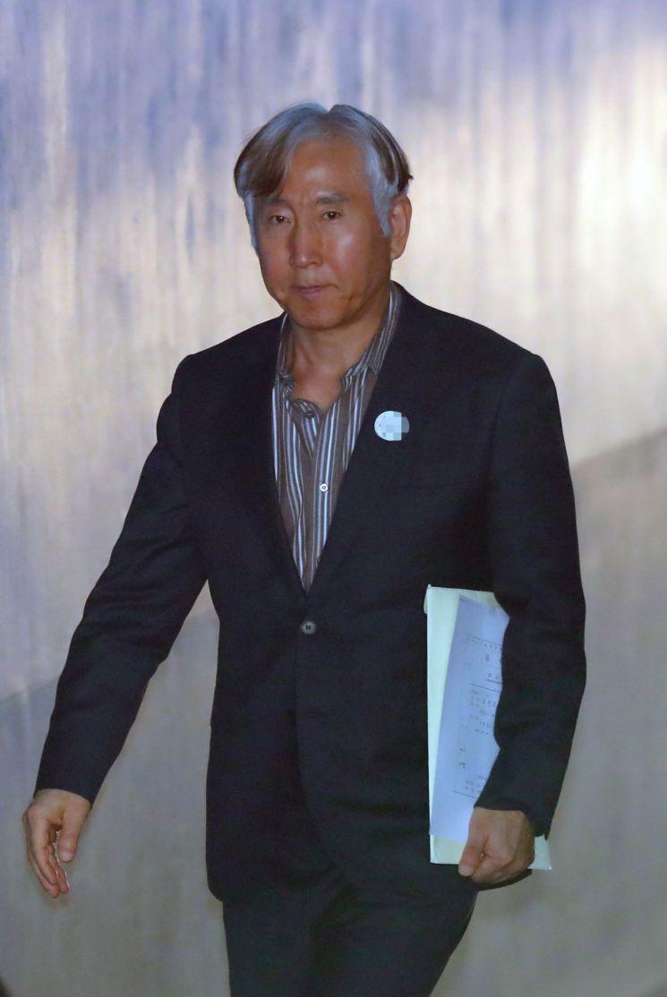 조현오 전 경찰청장. [이미지출처=연합뉴스]