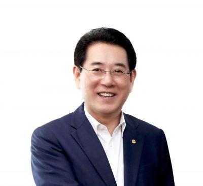 김영록 전남지사, 마리안느·마가렛 노벨상 추천 해외 홍보
