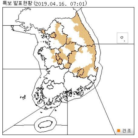 [날씨]낮 기온 20도 이상 올라, 밤부터 제주·남해 비
