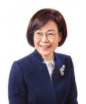 한국교육학술정보원장에 박혜자 박사 취임