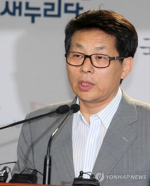"""바른미래당, '세월호 막말' 차명진 비판…""""인간이길 포기"""""""
