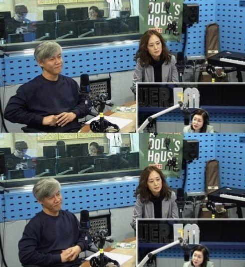 사진=SBS 파워FM '최화정의 파워타임' 캡처