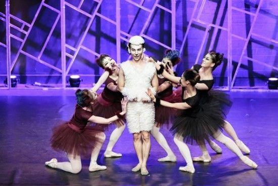 보성 문화예술회관 발레극 등 올해 공연프로그램 풍성