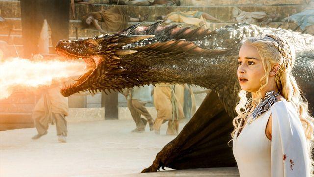 에밀리아 클라크(사진=HBO).