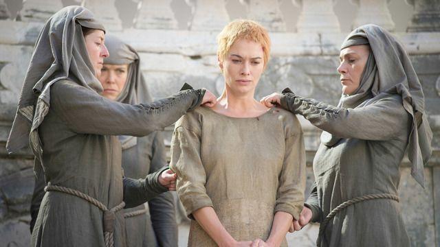레나 헤디(사진=HBO).