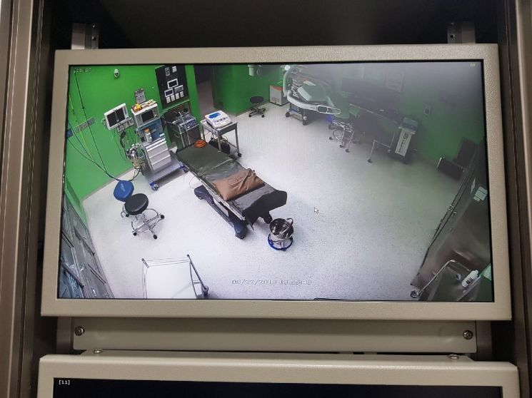'이재명표' 병원 수술실 CCTV, 신생아실로 확대된다