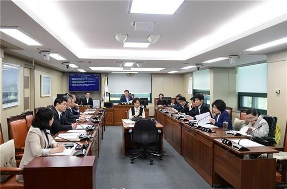 서울시체육회 횡령 등 혐의자 부회장 임명?