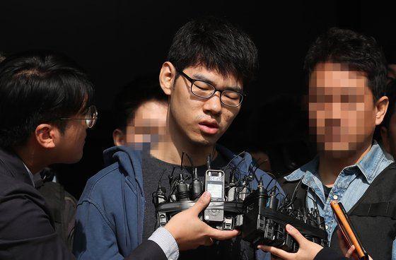 PC방 아르바이트생을 무참히 살해한 김성수.사진=연합뉴스