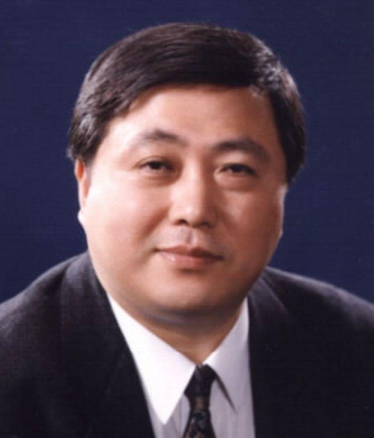 김대중 전 대통령의 장남 김홍일 전 민주당 의원(사진=연합뉴스)