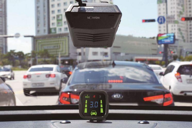 KT파워텔, 안전에 차량관제 더한 '파워 ADAS' 출시