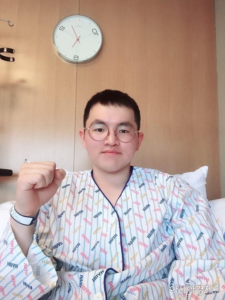 3포병여단 금강대대 송승환 일병 (사진=대한민국 육군)