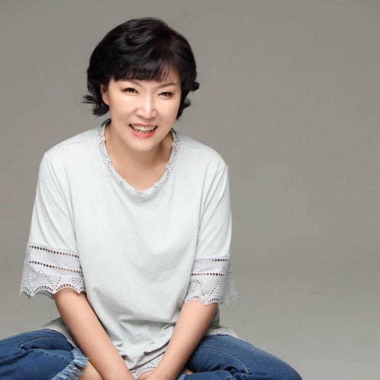 배우 구본임 /  사진 = 구본임 페이스북
