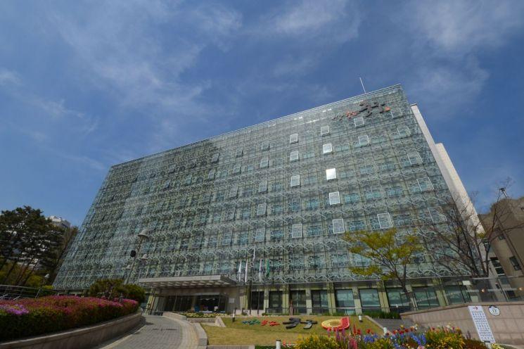 서울 중구, 조상땅 찾기 위해 축구장 2590배 규모 조회