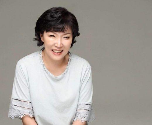 배우 구본임(50)이 비인두암 투병 끝에 21일 별세했다/사진=구본임 페이스북 캡처