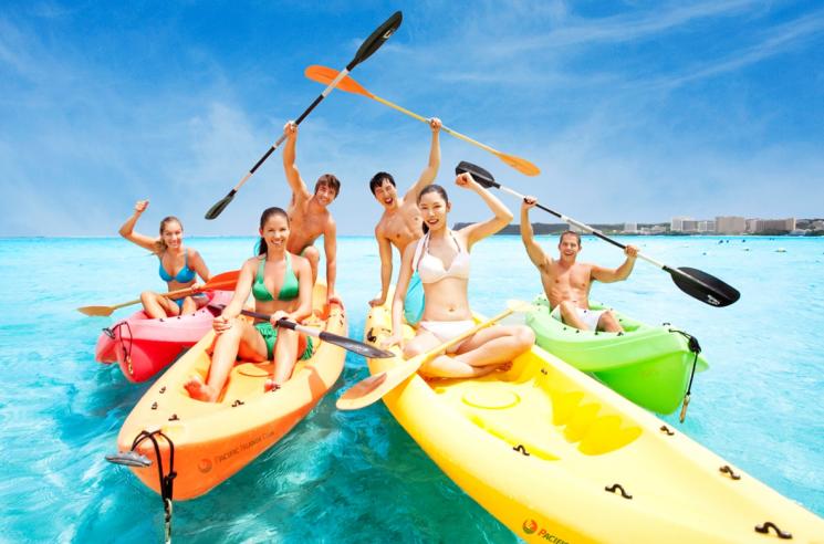보물섬투어, 위메프와 제휴 괌 특가 상품 선보여