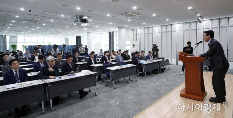 [포토] 소득성장특위 연속토론회