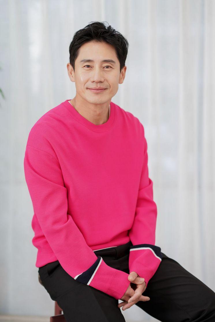 """[인터뷰③]신하균 """"'극한직업' 우정출연, 큰 사랑 감사해요"""""""