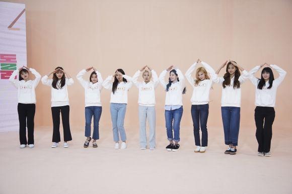 그룹 트와이스 / 사진=JTBC 방송 캡처