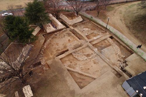 경주 금령총 발굴 재개…무덤 내부 등 조사 범위 확대