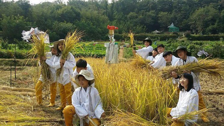 강동구, 새로운 도시농업 패러다임 선두주자 역할
