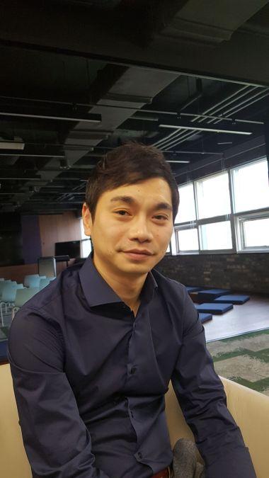 김현철 페이플 대표
